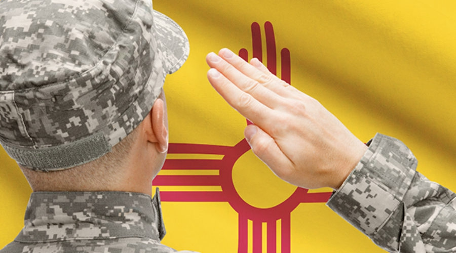 The Complete Guide to Military Divorce in New Mexico