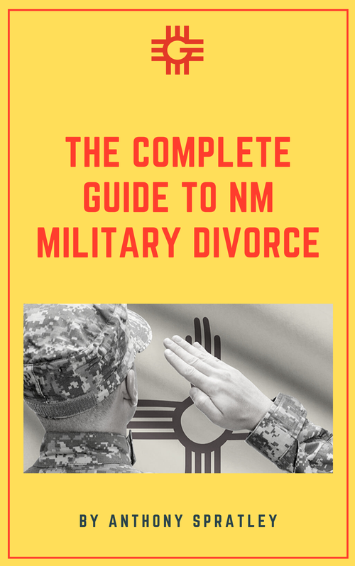 The 5 Biggest Mistakes in Military Divorce
